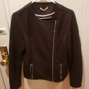 41 Hawthorn knit jacket